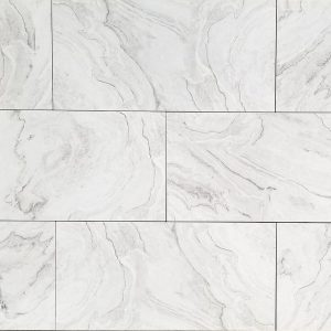 12x24 Antalya Silver Polished Tile