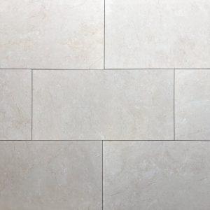 12x24 Crema Delicato Polished Tile