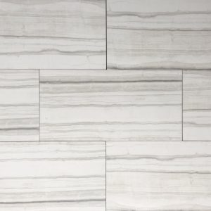 12x24 Denver Ice Grey Polished Tile