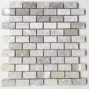 1x2 Valensa Grey Backsplash